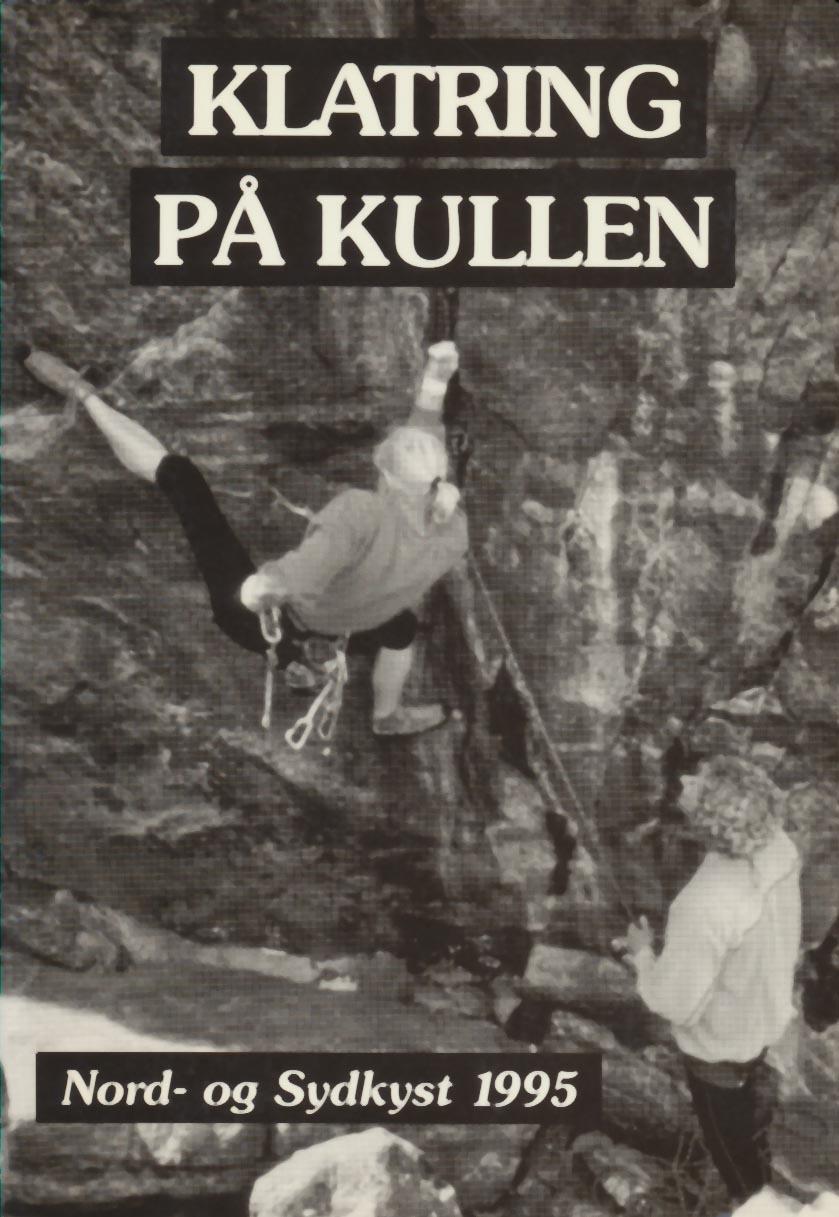Klatring paa kullen 1995 forside.jpg