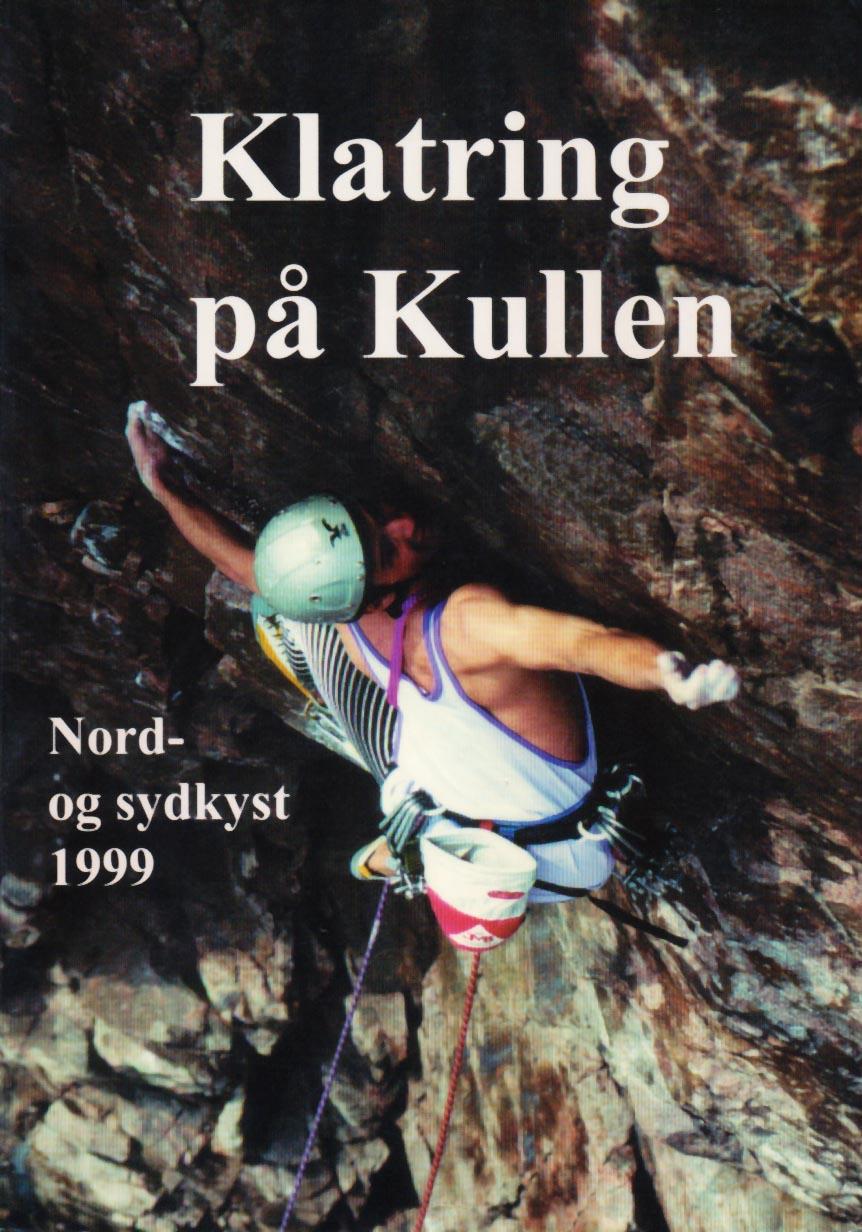 Klatring paa kullen 1999 forside.jpg